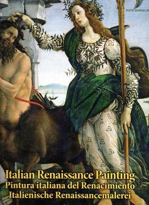 PINTURA ITALIANA DEL RENACIMIENTO