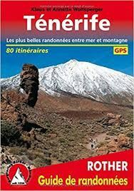 TENERIFE (FRANCES) GUIA ROTHER