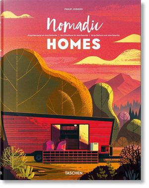 NOMADIC HOMES. ARQUITECTURA EN MOVIMIENTO