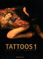 TATTOOS 1 BEST OF ARTISTS