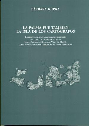 LA PALMA FUE TAMBIEN LA ISLA DE LOS CARTÓGRAFOS