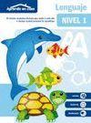 LENGUAJE NIVEL 1 - APRENDO EN CASA