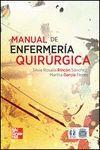 MANUAL ENFERMERIA QUIRURGICA
