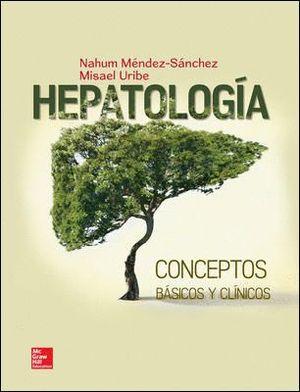 HEPATOLOGÍA