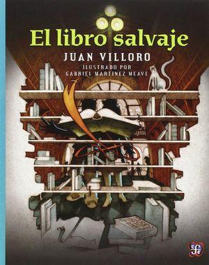 EL LIBRO SALVAJE