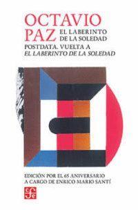 EL LABERINTO DE LA SOLEDAD / POSTDATA / VUELTA A EL LABERINTO DE LA SOLEDAD