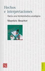 HECHOS E INTERPRETACIONES
