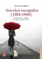 NOVELAS ESCOGIDAS 1981-1998