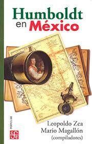 HUMBOLDT EN MEXICO