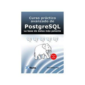 CURSO PRÁCTICO AVANZADO DE POSTGRESQL