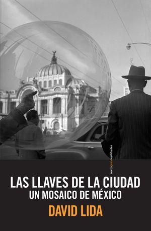 LAS LLAVES DE LA CIUDAD