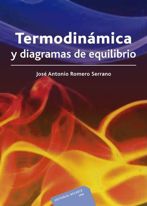 TERMODINAMICA Y DIAGRAMAS EQUILIBIRIO