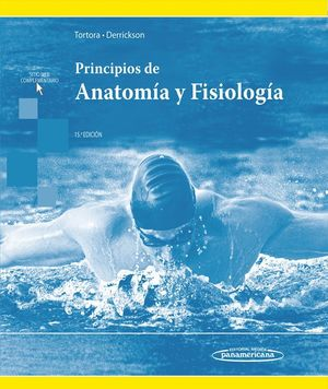 PRINCIPIOS DE ANATOMIA Y FISIOLOGIA
