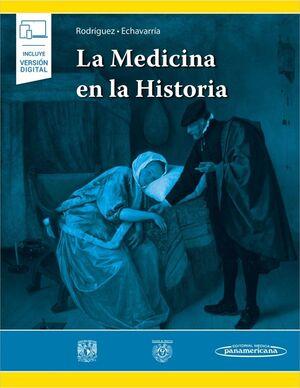 LA MEDICINA EN LA HISTORIA