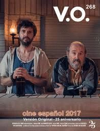 VERSION ORIGINAL 268 REVISTA DE CINE MARZO 2018