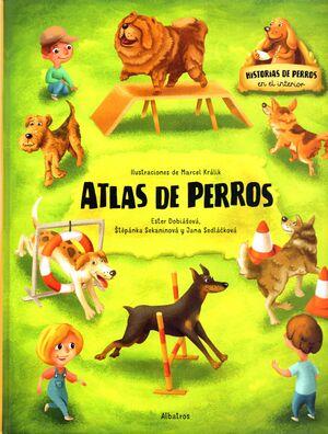 ATLAS DE PERROS