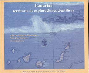 CANARIAS. TERRITORIO DE EXPLORACIONES CIENTÍFICAS