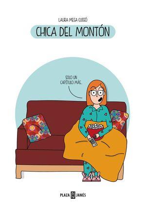 CHICA DEL MONTÓN