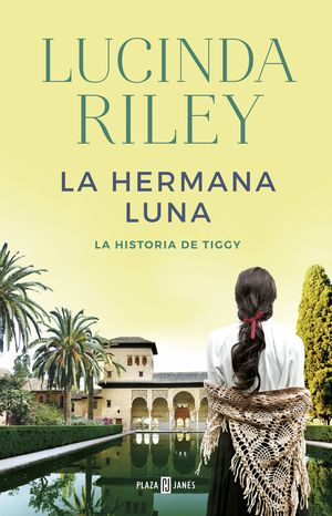 LA HERMANA LUNA. LA HISTORIA DE TIGGY 5