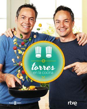 TORRES EN LA COCINA T.3. TRADICIÓN CON TOQUE TORRES