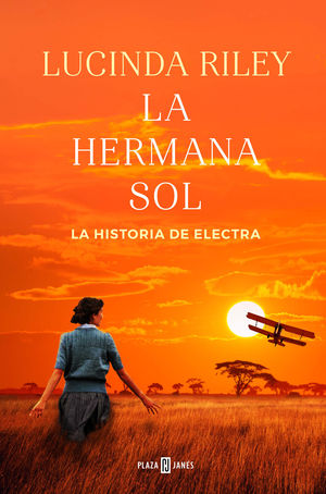 LA HERMANA SOL. LAS SIETE HERMANAS 6