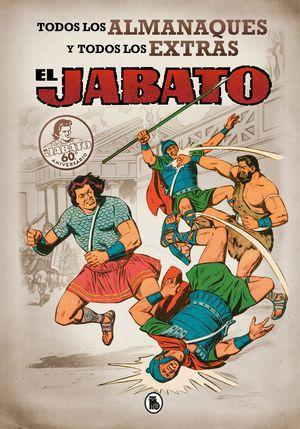 EL JABATO. TODOS LOS ALMANAQUES Y TODOS LOS EXTRAS