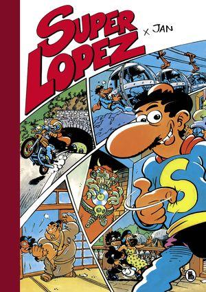 SUPER LÓPEZ 4. LOS CERDITOS DE CAMPRODÓN