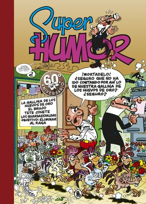 SUPER HUMOR MORTADELO Y FILEMÓN 7