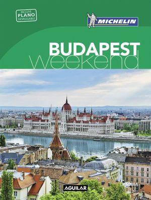 BUDAPEST - LA GUÍA VERDE WEEKEND