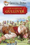 VIAJES DE GULLIVER, LOS - GRANDES HISTORIAS