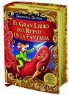 GRAN LIBRO DEL REINO DE LA FANTASÍA, EL