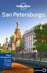 SAN PETERSBURGO - LONELY PLANET