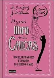 EL GRAN LIBRO DE LAS CHICAS - LA BANDA DE ZOÉ