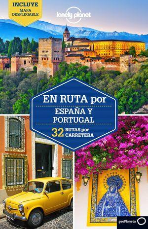 EN RUTA POR ESPAÑA Y PORTUGAL - LONELY PLANET