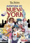 AVENTURA EN NUEVA YORK - TEA STILTON 6