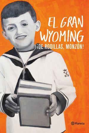 DE RODILLAS, MONZÓN!