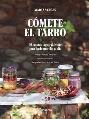 CÓMETE EL TARRO