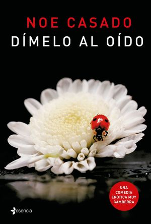 DIMELO AL OIDO