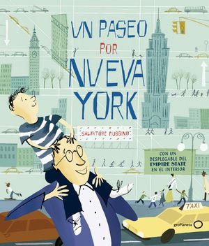 UN PASEO POR NUEVA YORK