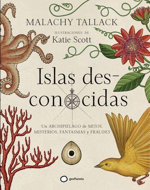 ISLAS DES-CONOCIDAS
