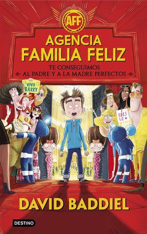 AGENCIA FAMILIA FELIZ