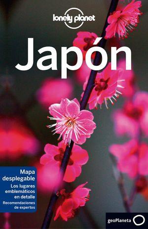 JAPÓN - LONELY PLANET