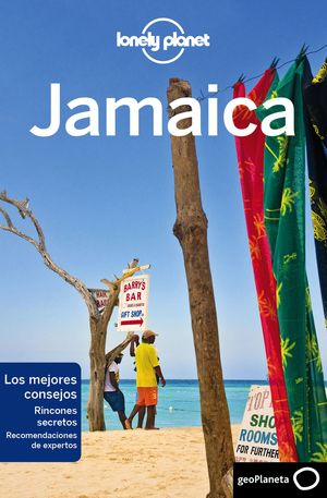 JAMAICA - LONELY PLANET