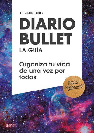 DIARIO BULLET. LA GUÍA (PORTADA CÓSMICO)