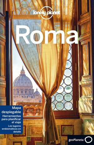 ROMA - LONELY PLANET