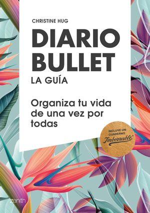 DIARIO BULLET, LA GUÍA. (PORTADA TROPICAL)