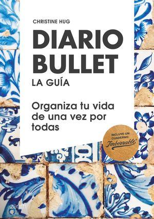 DIARIO BULLET, LA GUÍA. (PORTADA TALAVERA)