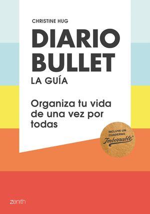 DIARIO BULLET, LA GUÍA. PORTADA PALETA