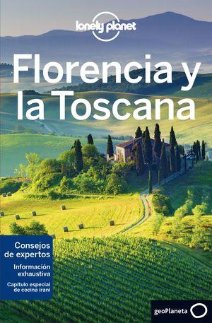 FLORENCIA Y LA TOSCANA - LONELY PLANET