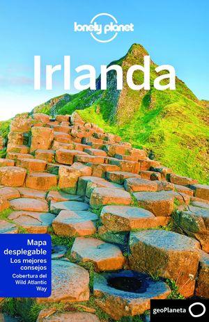 IRLANDA - LONELY PLANET